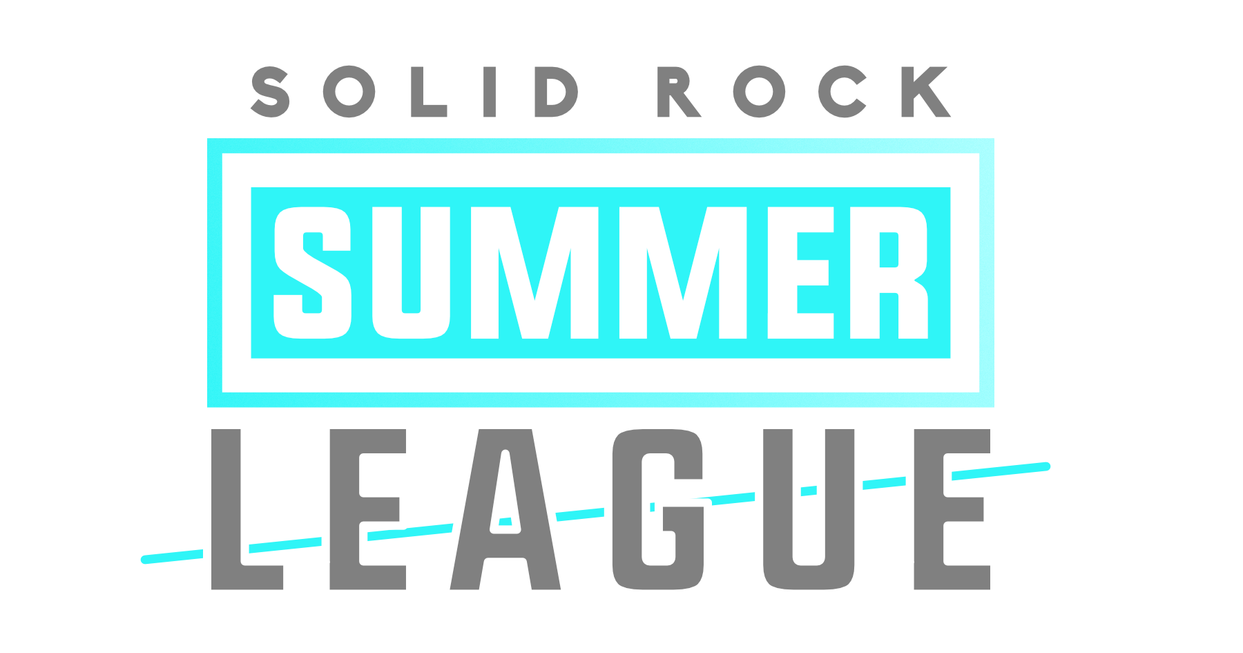 summer league logo