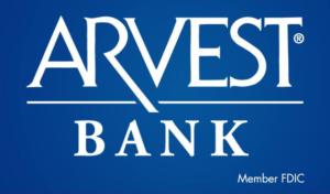arvest web logo