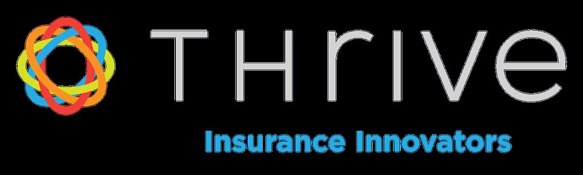 thrive insurance logo