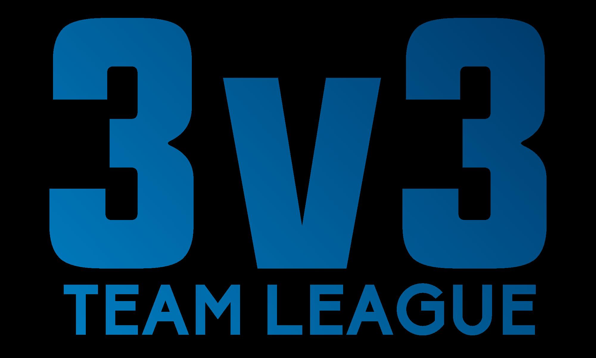 3v3 team league
